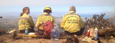 Cape Town fire – How to help
