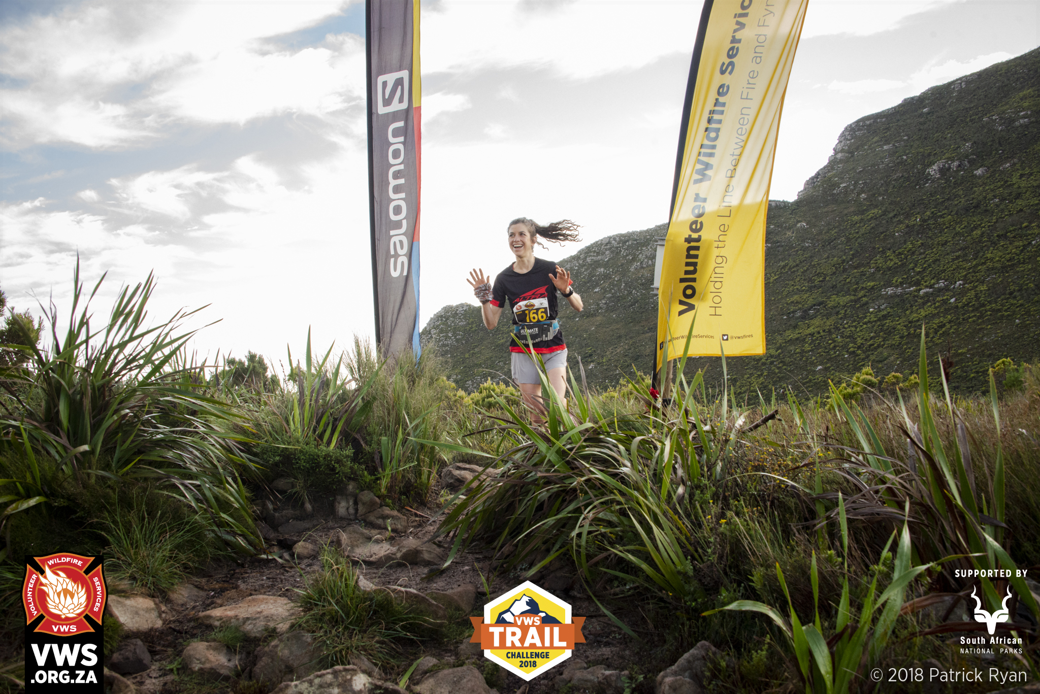 VWS Deer Park Trail Challenge 2018 – Photos & Report
