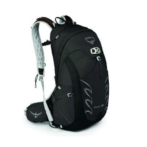 Talon Backpack 22 M/L Black