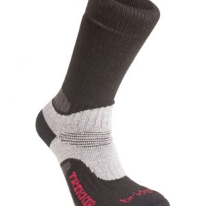 Trekker Men's Socks Black