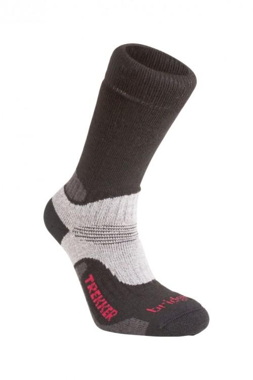 Trekker Men's Socks Black
