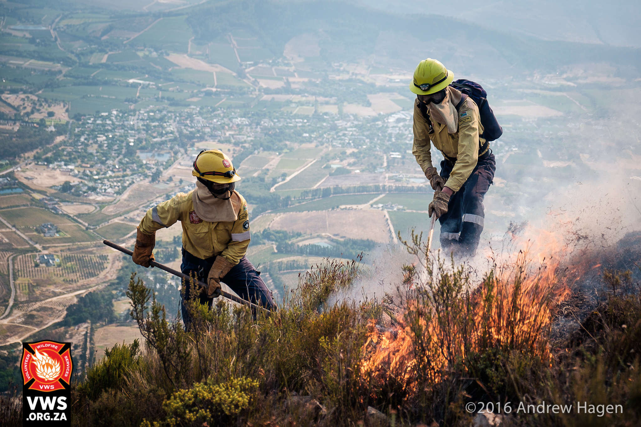 Cape Talk Interview – Fire Risk Assessment